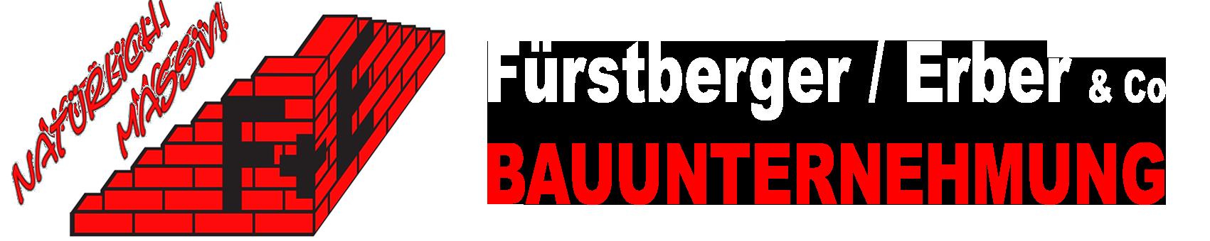 Fürstberger – Erber & Co. Bauunternehmung